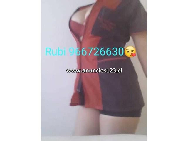 LINDA RUBÍ LA MEJOR EN RELAJACIÓN 966726630