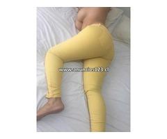 Bella y sensual masajista Colombiana +56968489331