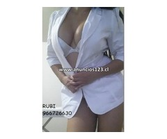 RUBI LINDA MASAJISTA PROFESIONAL INDEPENDIENTE 966726630