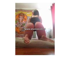 masajes al desnudo con bellas chicas