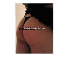 Trans chilena madurita disponible en Independencia 941392892 ahora disponible!!