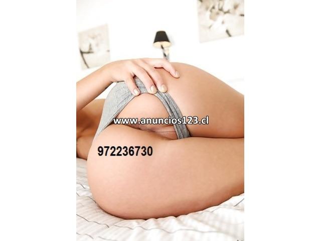 SEXO A DOMICILIO 959637053 TODO SANTIAGO ESCORT