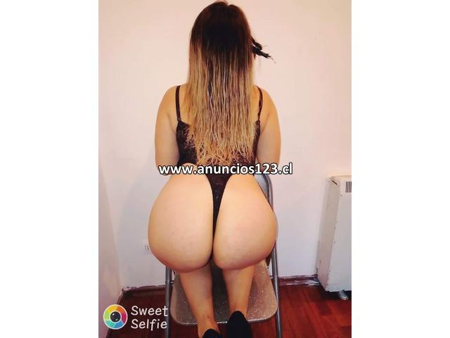 rubia culona adicta al sexo anal  51347792