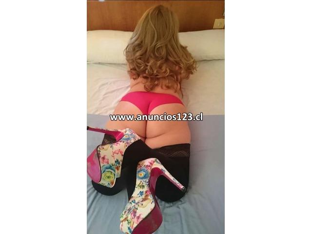 Chat fono erotico camila