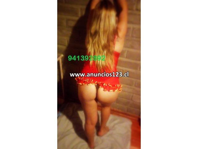 DESPEDIDAS DUALES FANTASÍAS Y MUCHO MAS 930576724 escort todo santiago