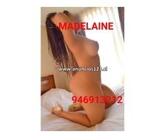 Viernes Hot con un final feliz y masaje 946913212