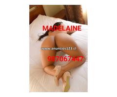 Noche calentona adicta al sexo 987067447