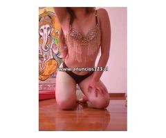 sensualidad piel a piel