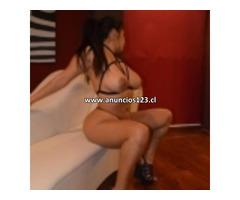 987098022 SAMANTHA ARDIENTE Y APASIONADA TODO RICO