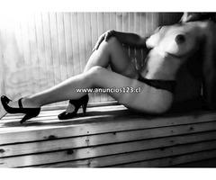 sensual encuentro
