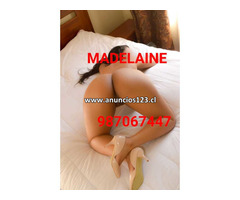 Diosa apretadita Rica 987067447