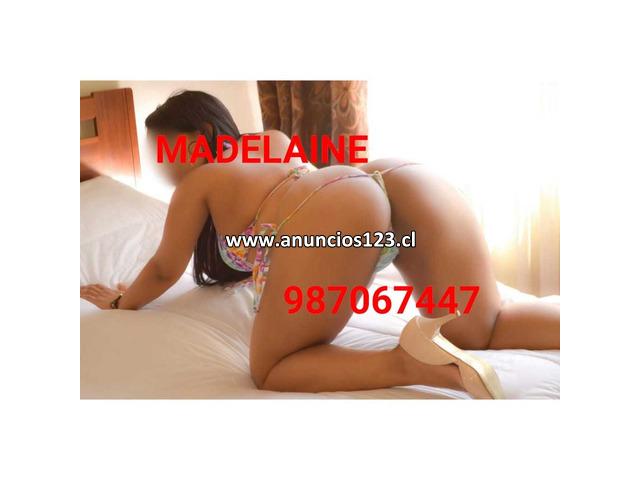 Amante de la pasion y el sexo 987067447 metro santa ana